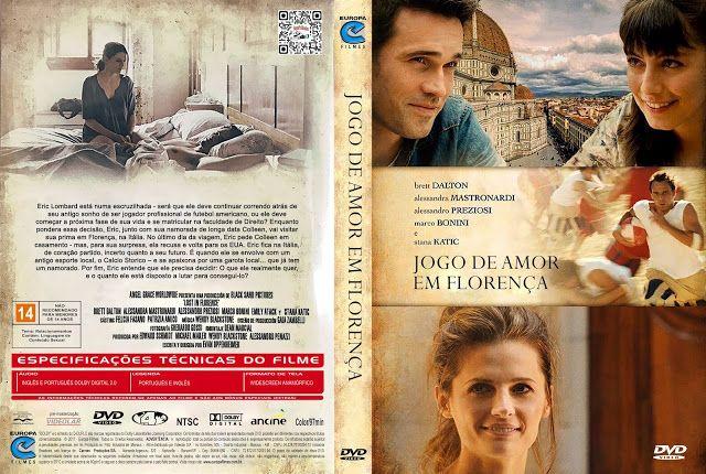 Angel Movies Games Covers Jogo De Amor Em Florenca Custom
