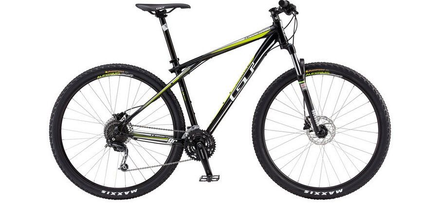 Gt Karakoram 2 0 Bike Review With Images Bike Reviews Gt