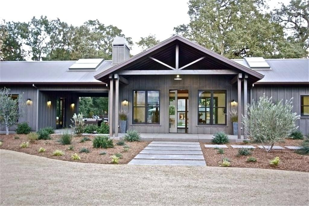 Front Porch Additions To Ranch Homes