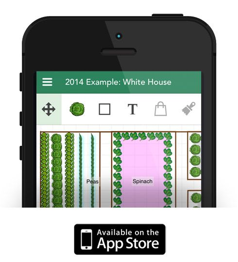 Wonderful upgrade of the Garden Plan Pro app you can now ...