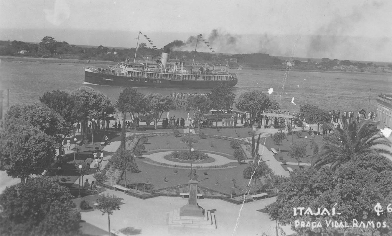 Itajaí - SC 1942