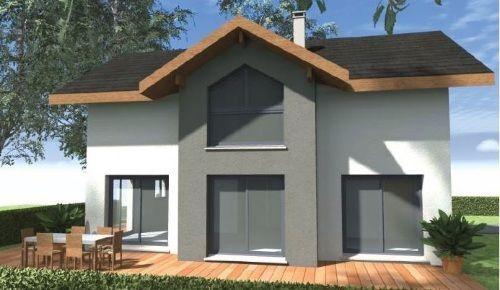 Maison 6 pièces 120 m² à vendre Saint Martin Bellevue 74370, 475 000