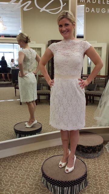 41fa280b69 Little White Dress