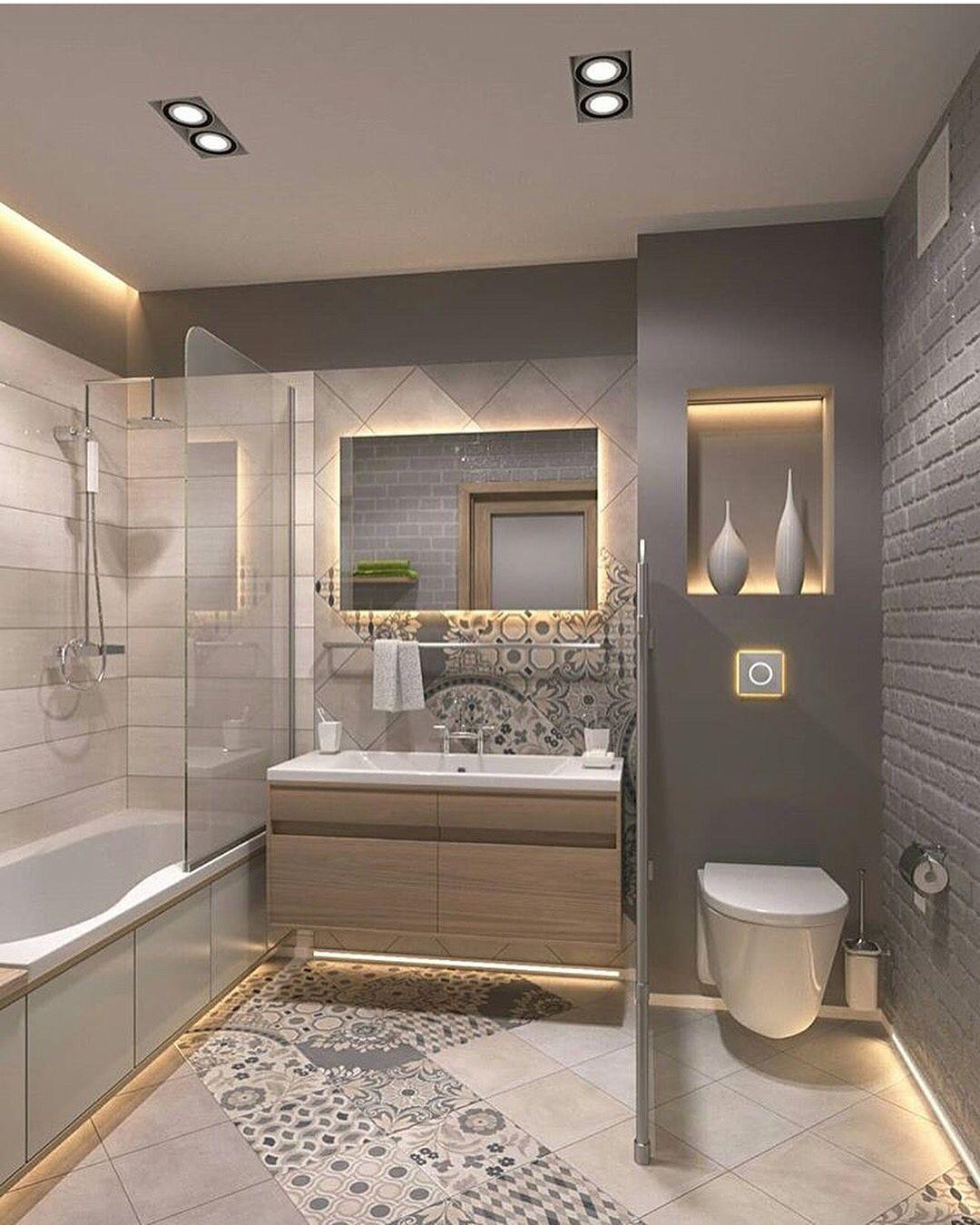Pin On Banyo Bathroom renovation cost ireland