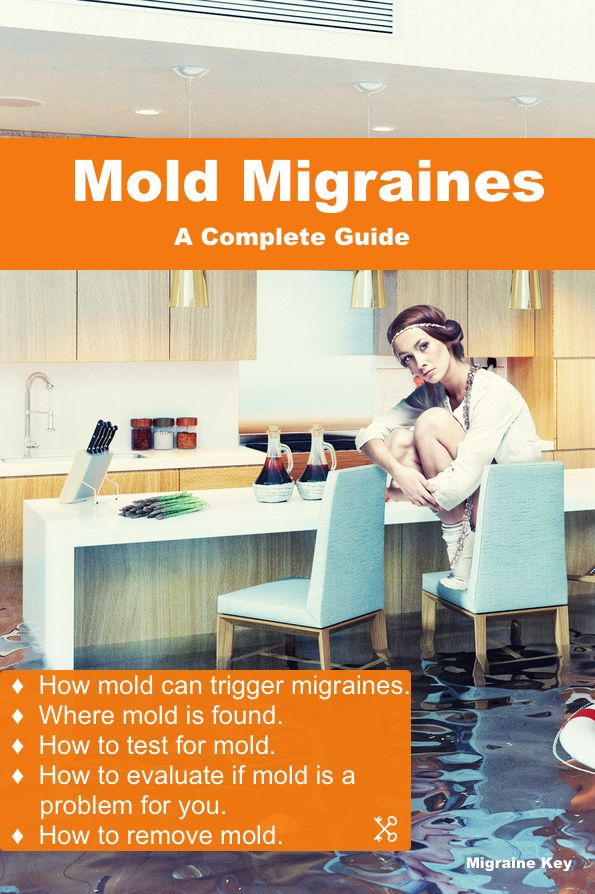 Mold Migraines A Complete Guide