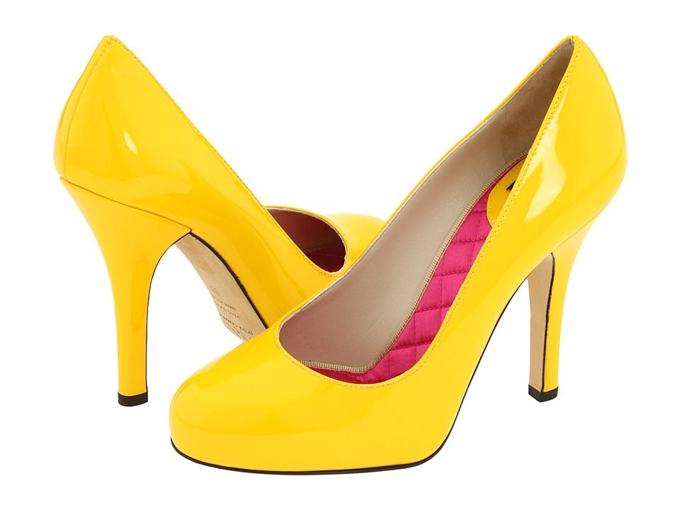 yellow shoes | yellow shoes.jpg | My dream wedding | Pinterest ...