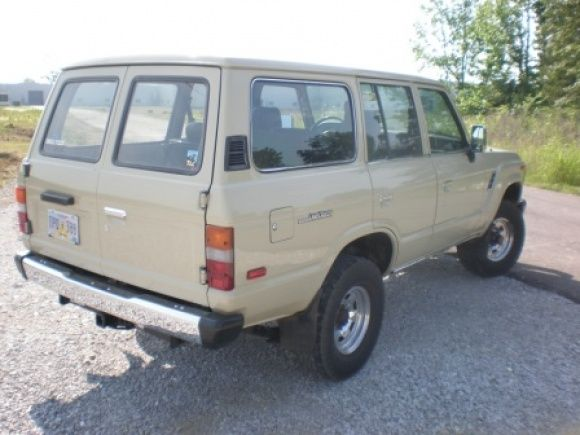 The Best Vintage And Classic Cars For Sale Online Bring A Trailer Toyota Land Cruiser Land Cruiser Toyota