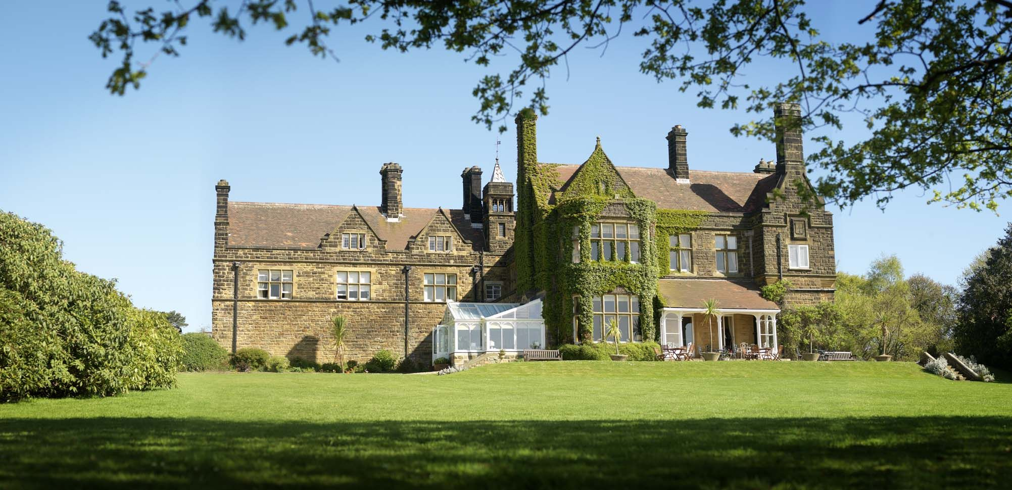 Country House Hotel Near Scarborough Uk