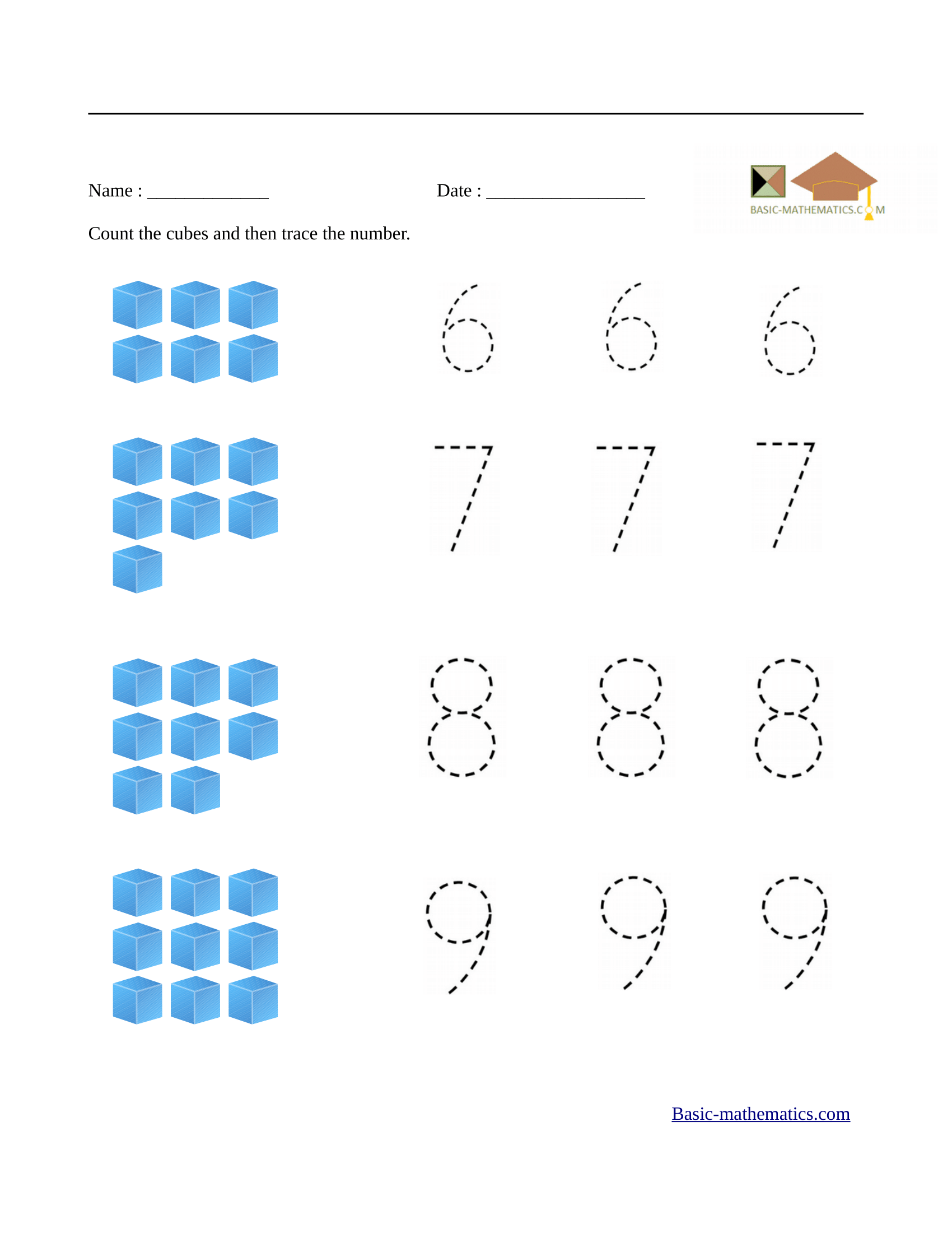 43 Simple Math Worksheets Design Ideas