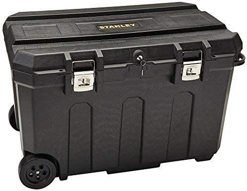 Amazon.com: Stanley 037025H 50 Gallon Mobile Chest: Home ...