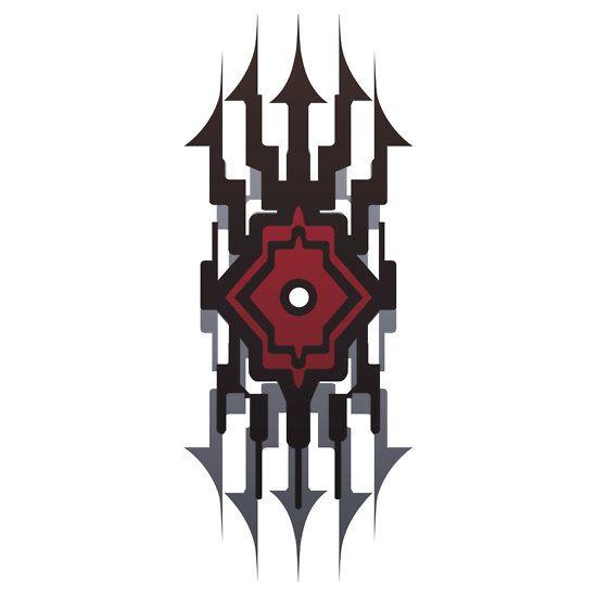 L 39 cie 1 final fantasy xiii redbubble lnd310 for L cie tattoo