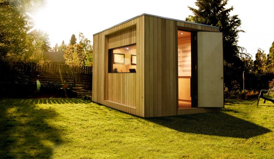 Pin by Christian R on DESIGN Home Garden office