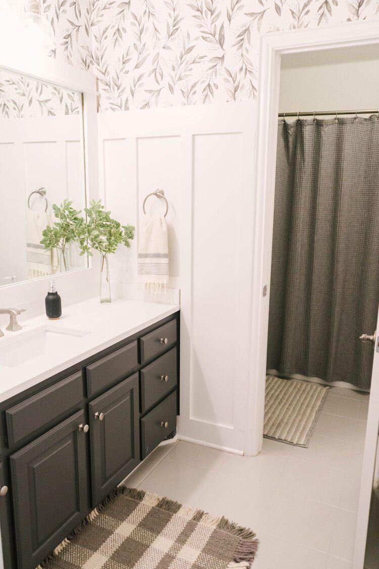 Diy How To Paint Ceramic Floor Tile In 2020 Ceramic Floor Tile Painting Tile Floors Painting Ceramic Tile Floor