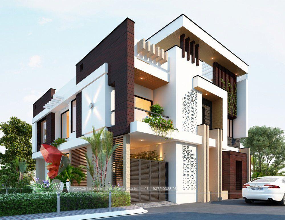 Bungalow exterior design modern modernbungalowdesignarchitecture ultramodernhomedesign also rh pinterest