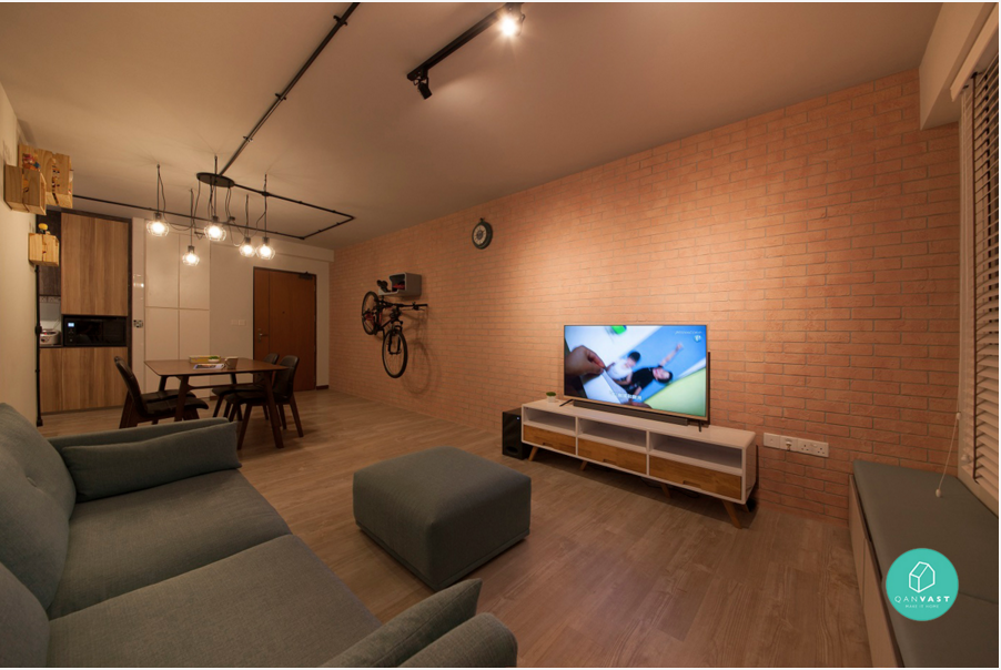 6 brilliant 4 room hdb ideas for your new home https www 99 co