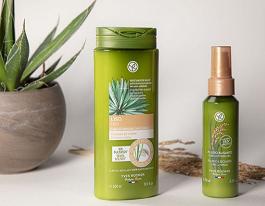 Diventa Tester Shampoo Crema e Fluido lisciante Yves Rocher con Elle