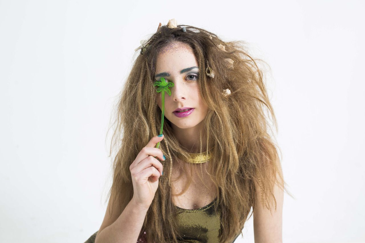 Hair and Make up : La Jolie Salon Munich Photo :Katrin ...