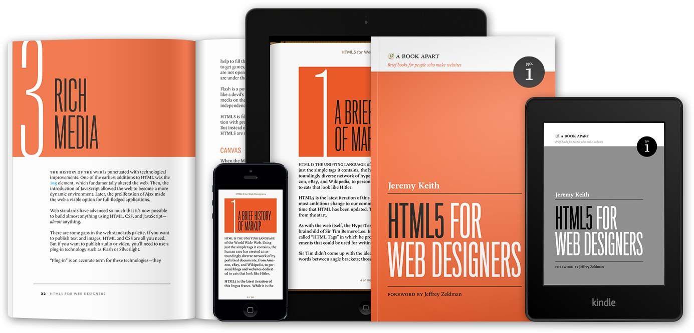 On My To Read List Html5 Css3 Content Strategy Responsive Design Etc Etc Etc Web Design Books Web Design Book Design