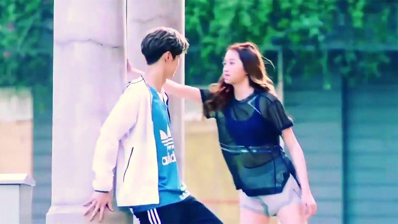 Dilbar Dilbar Remix 2018 New | cute love story korean song _ Heart Touch...  | Cute love stories, Best love songs, New romantic songs