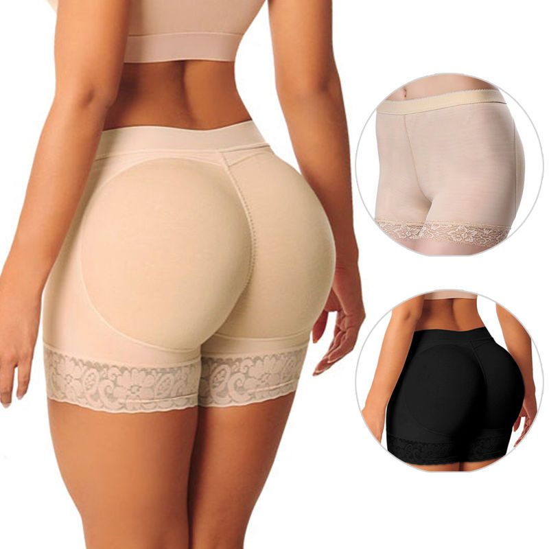 e213be754f6  5.66 - Seamless Butt Lifter Hip Bum Lift Pants Shapewear Enhancer Shorts  Shaper Briefs  ebay  Fashion