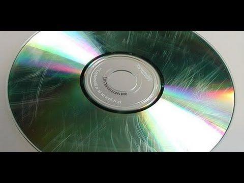 ▶ COMO TIRAR ARRANHADO DE CD, DVD, BLUE-RAY,PLAYSTATIONS XBOX360, CD-RW, DVD-RW - YouTube