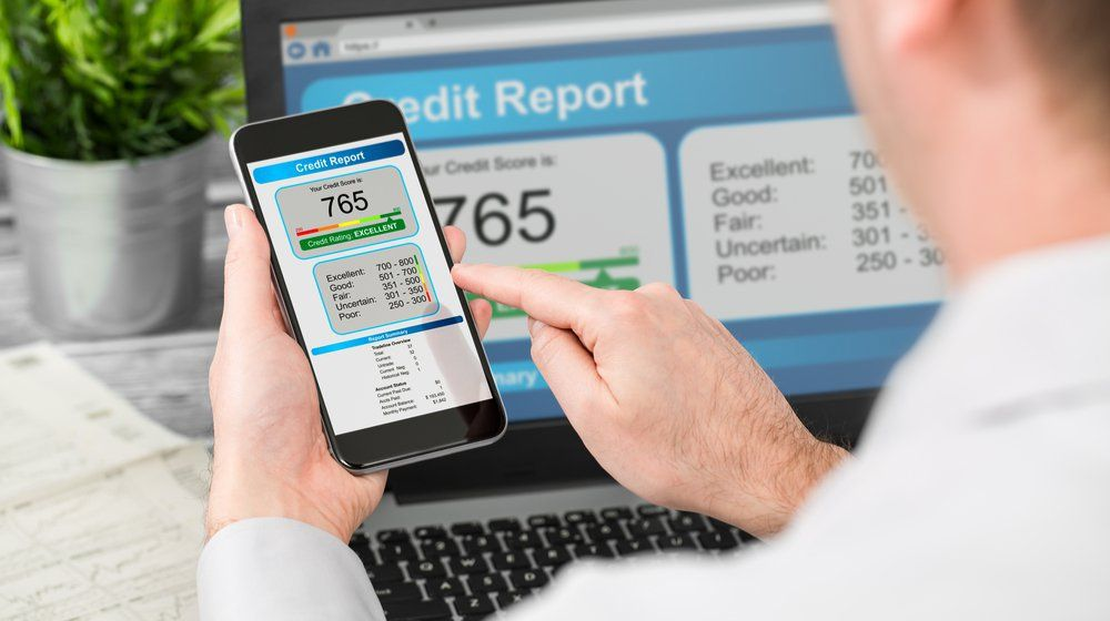3 Tips to Remove a Negative Mark from Your Credit Report