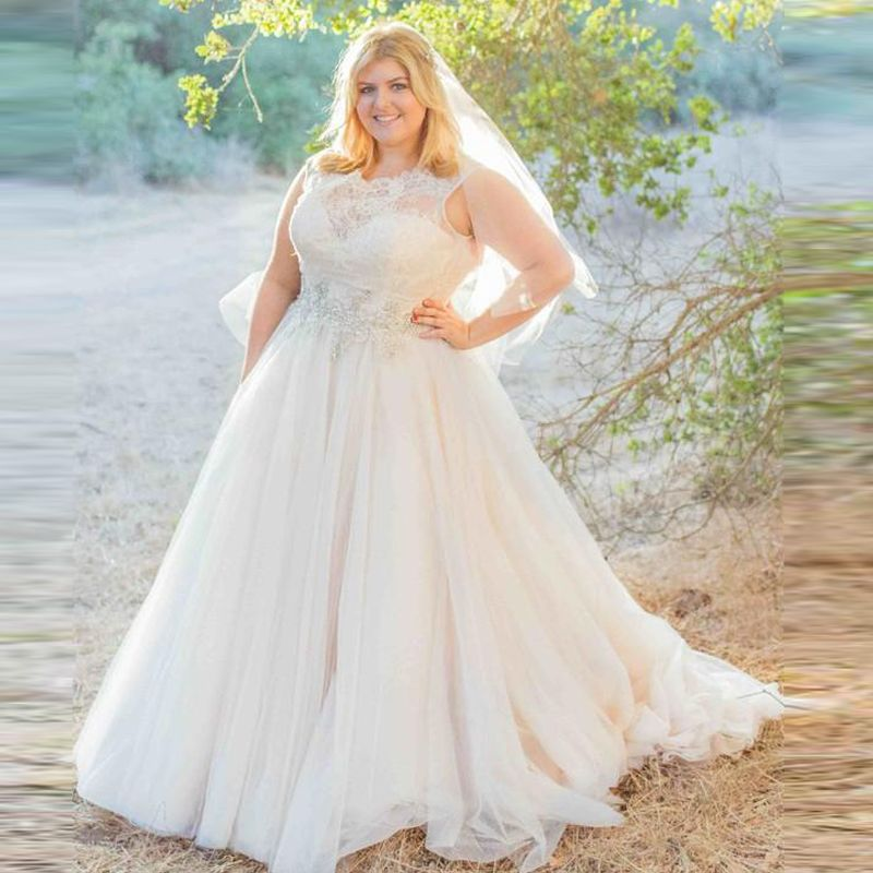 Photos Of Della Curva Plus Size Bridal Salon Los Angeles Ca Another Beautiful Wedding Gown That Can Be Found At Southern California S