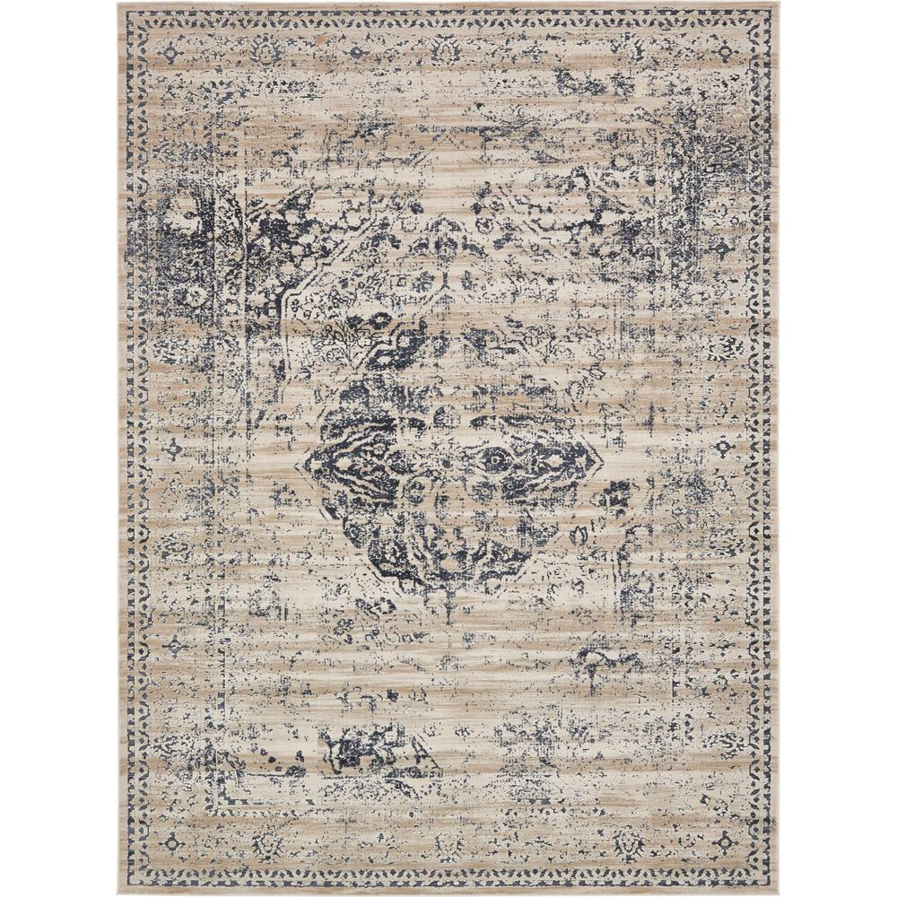 Villa Dark Blue 9 Ft X 12 Ft Area Rug Dark Blue Blue Area Rugs
