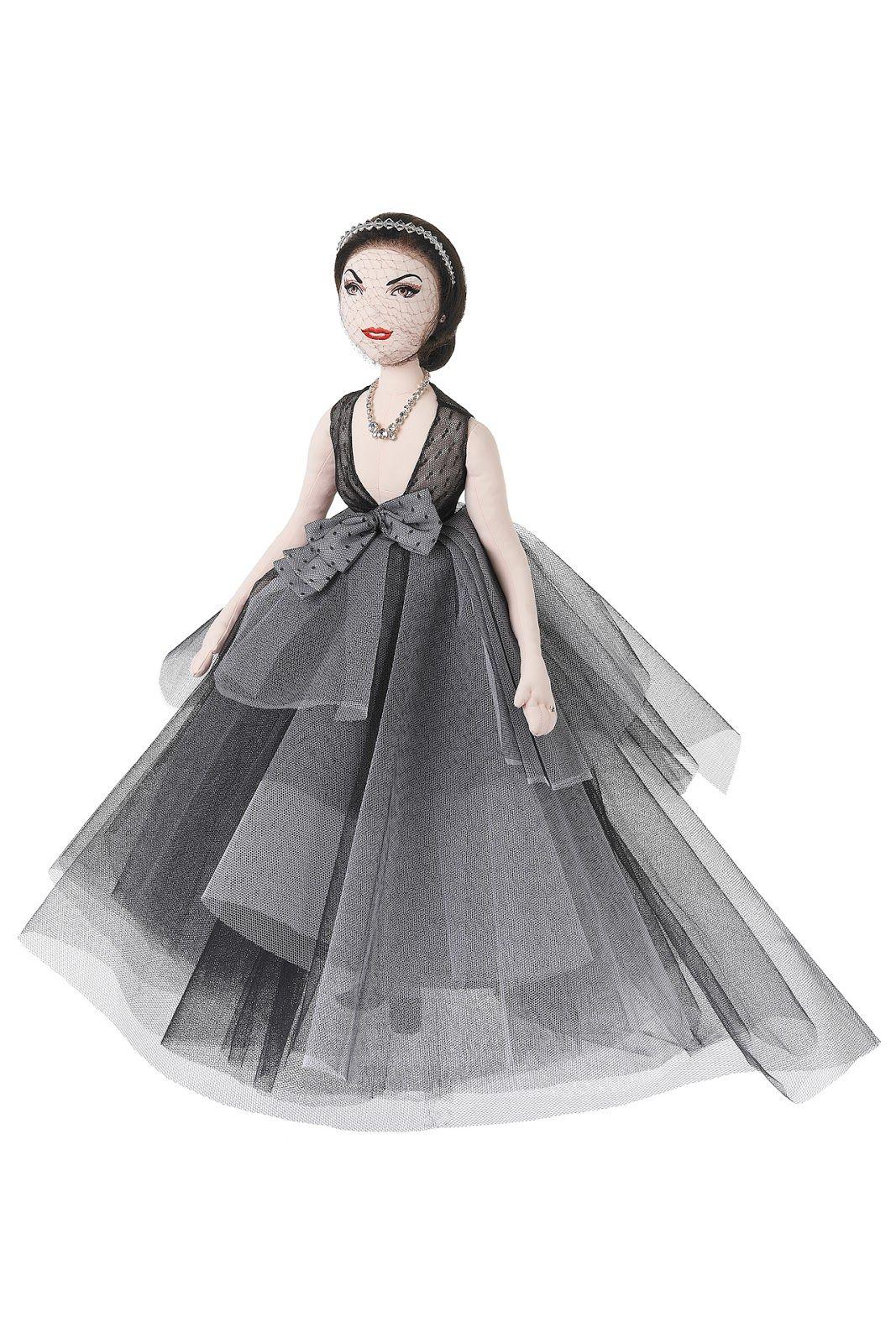 Cool Girls Closet: Dior Decorates Printemps Windows For The Holidays