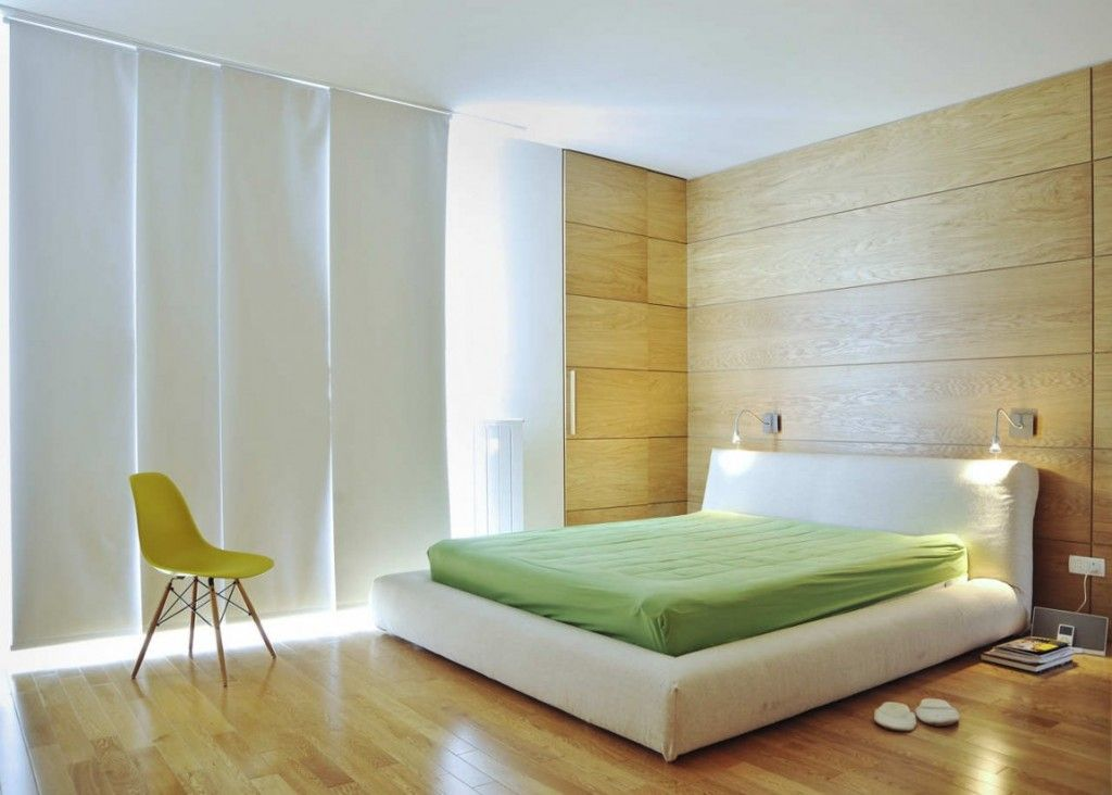 Beautiful House In Kosovostudio Postarch  Homaci Unique How To Clean Bedroom Walls Review