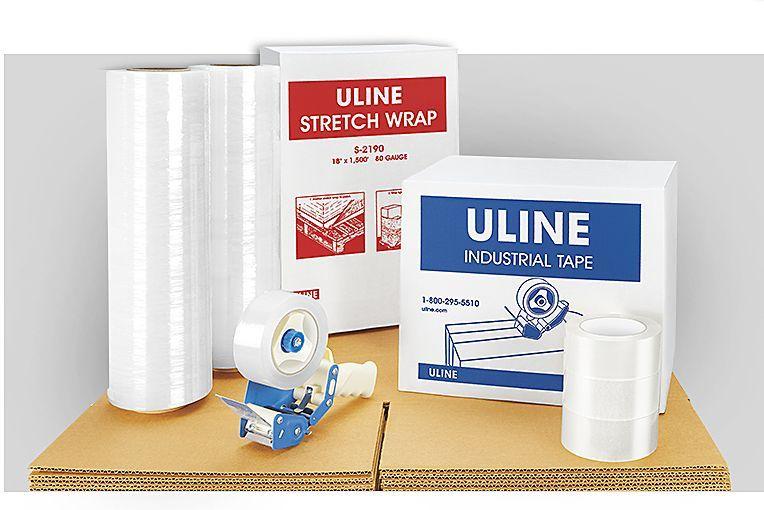 Uline Shipping Supplies Ng