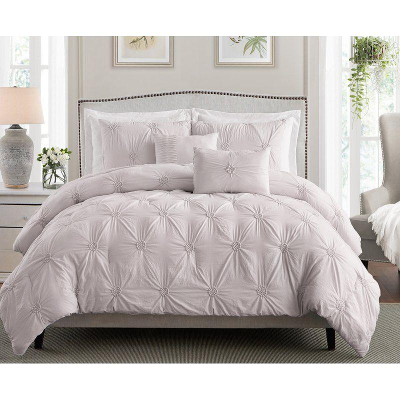 Tierra Luxurious Comforter Set Comforter Sets King Comforter