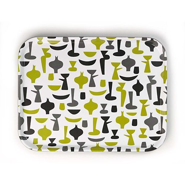 China Shop design tray by George Nelson
