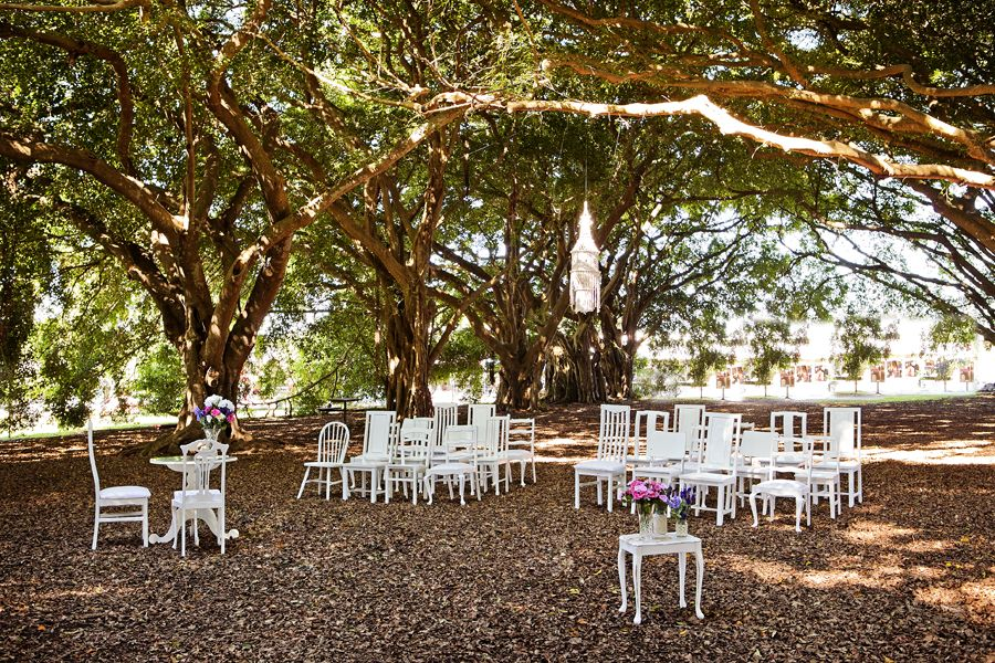 Nice spot for a wedding