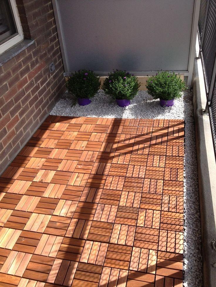 Hometalk | Kleine Terrasse Facelift   - Home Projects - #Facelift #Home #Hometalk #kleine #Projects #Terrasse #terraceapartments