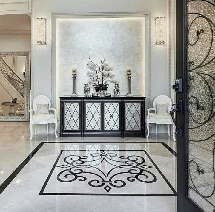 Living Room Staging Ideas: Pin By Elijah Bonaparte On Ideas For The Grand Foyer