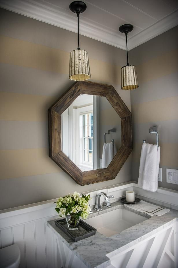 HGTV Dream Home 2015 Paint Colors is part of Home Accessories Design Paint Colors - Enjoy these inspiring photo's from the 2015 HGTV Dream Home + Information on Paint Colors used throughout the home