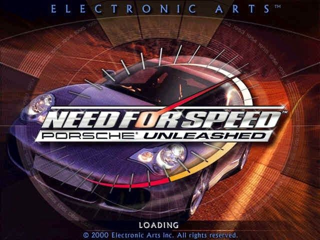Need For Sd 5 Porsche Unleashed Pc Free Full Version Download ...