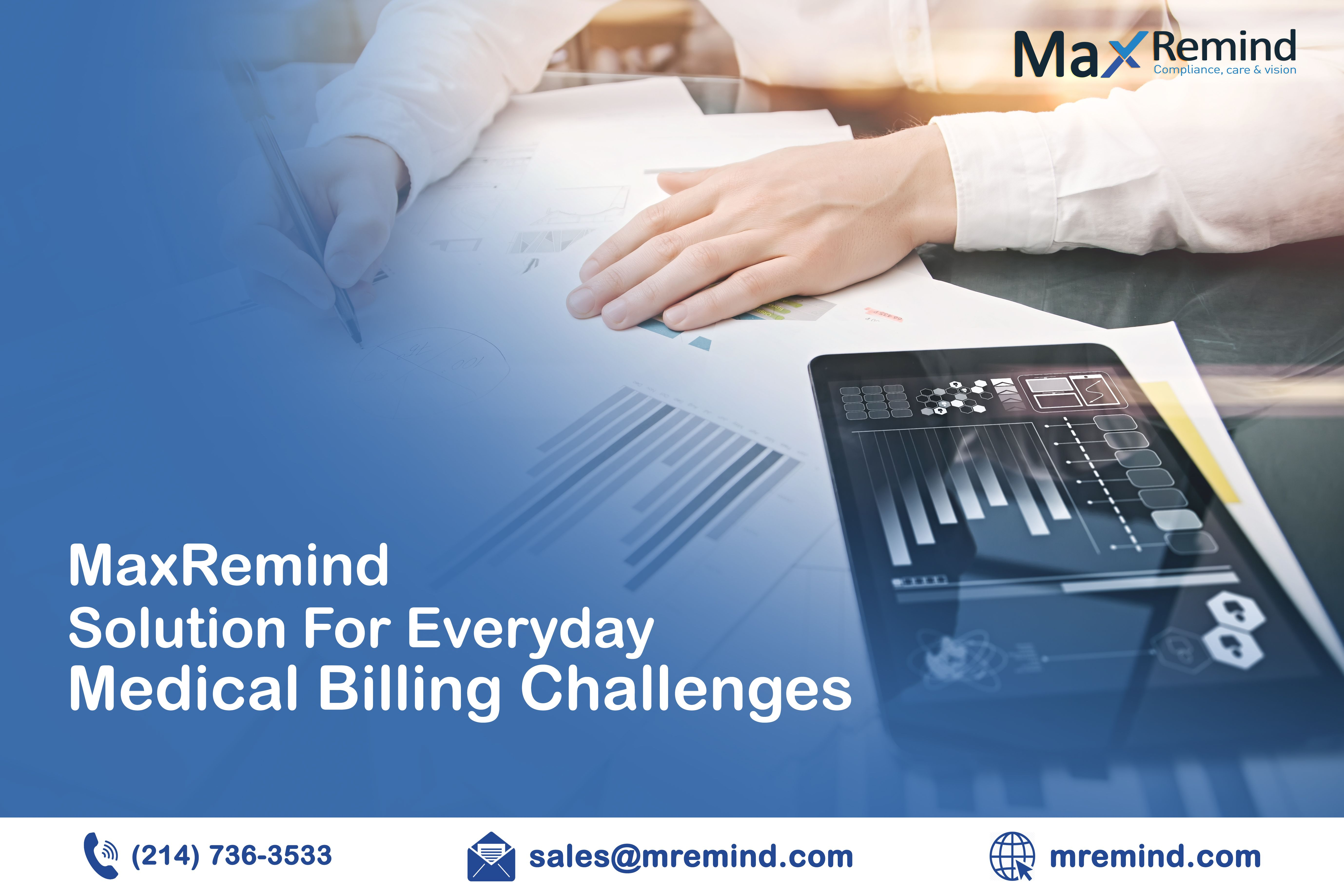 Maxremind Solution Software Practice Agency Company
