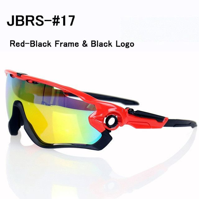 0cc6d6b412 Polarized JBR Brand Cycling SunGlasses  Mans Mountain Bike Goggles Sport Cycling  MTB Bicycle Sunglasses
