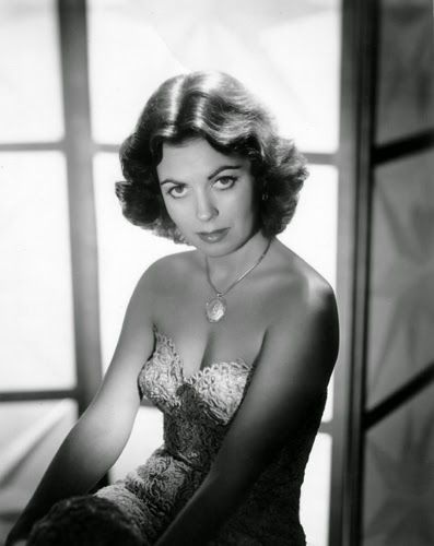 Faith Domergue - This Island Earth (1955) - It Came From Beneath The a Sea (1955) - Cult of The Cobra (1955)