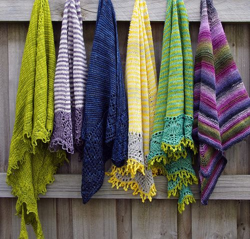 @Stephanie Franklin.  Check out this knitting pattern.