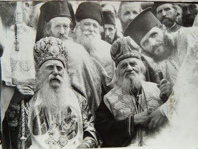 †Biserica†Ortodoxㆠ* * *** * * †Biserica†Ortodoxã†: februarie 2012