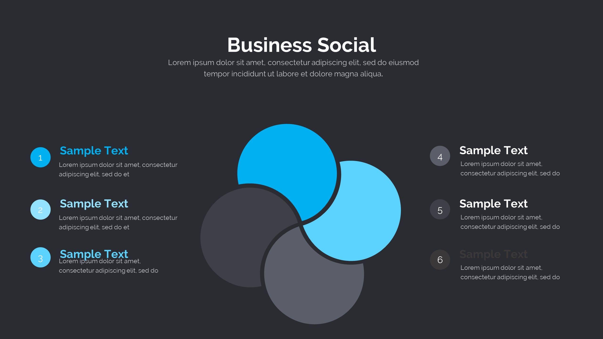 Toluca Premium Design Google Slide Template Design Premium