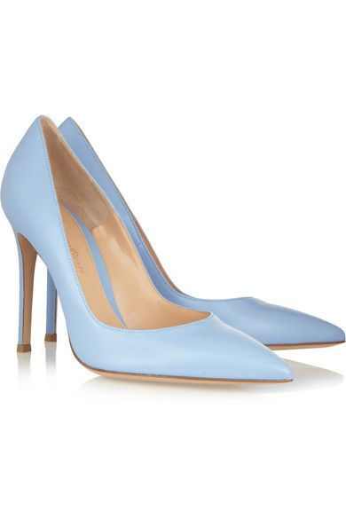 Gianvito Rossi | Leather pumps | NET-A
