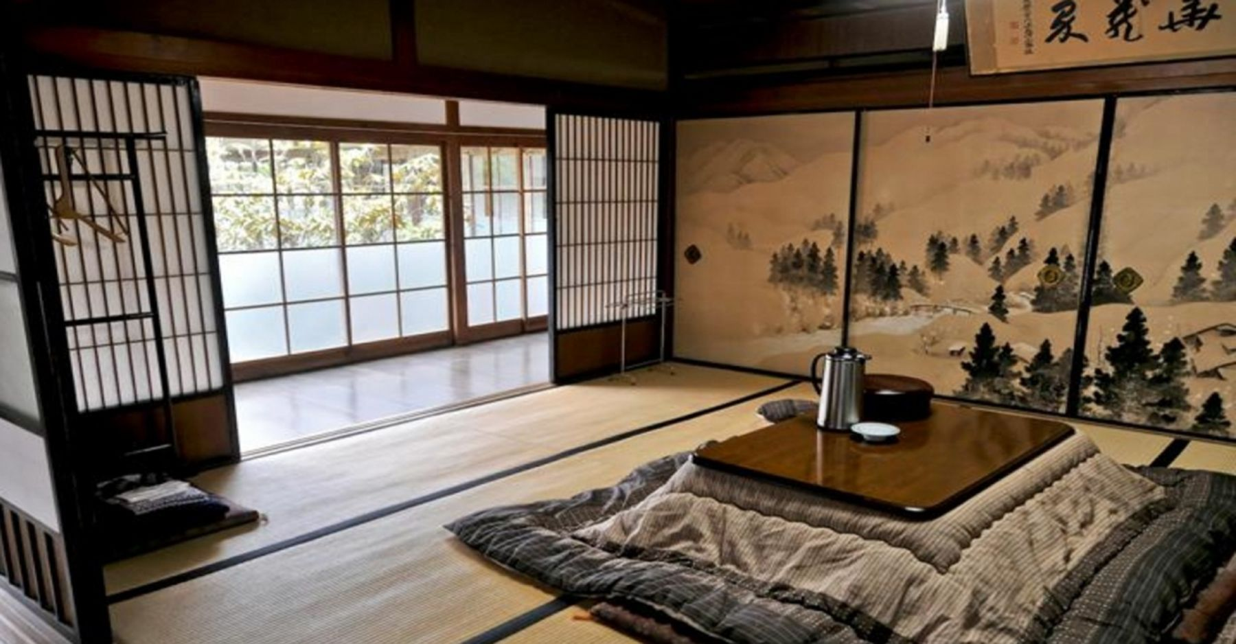 20 Popular Traditional Living Room With Japanese Styles For Your Home More Beautiful Inspiration Traditional Japanese House Japanese Room Japanese Living Rooms