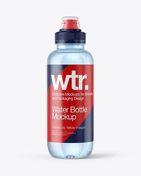 Download Blue Water Bottle With Sport Cap Mockup In Bottle Mockups On Yellow Images Object Mockups Mockup Free Psd Blue Water Bottles Bottle Mockup