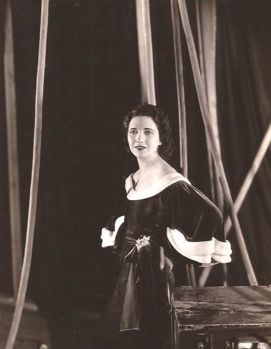 Kay Francis  in Jewel Robbery 1932