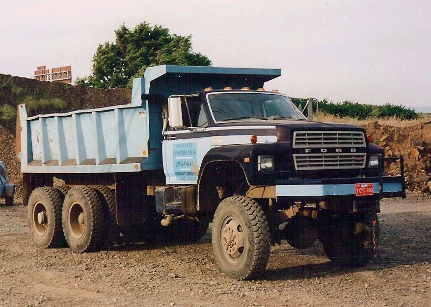 Detroit V8 power.