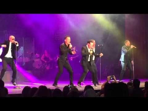 Magneto & Mercurio: En concierto, Auditorio Nacional, CDMX. Marzo 11, 2016 [Part 3] - YouTube